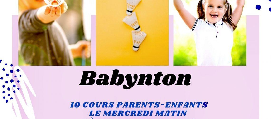 Babynton